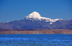 Mount Kailash & Mansarovar Lake Tour