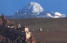 Mount Kailash Pilgrimage Tour