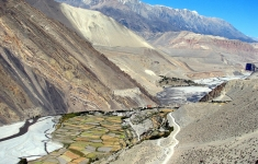 Jomsom Lower Mustang Trek