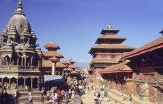 Nepal Holidays Tours