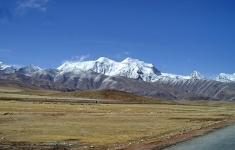 Tibet Overland Tour (Drive In Fly Out)